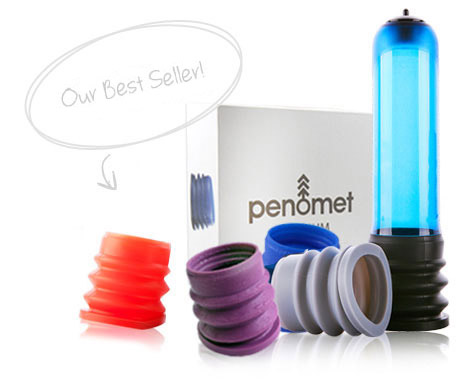 Penomet Penis Pump Review by Dr. Arturs Vavere