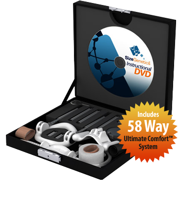 full-sizegenetics-set