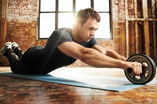 Best Ab Workout for Men to Get Six Pack Abs
