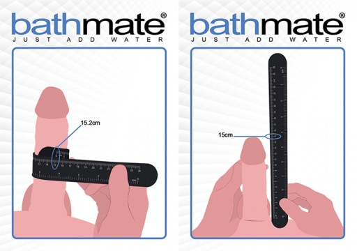 bathmate measure