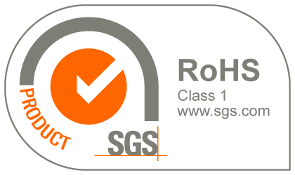 This Certification means that Penomet has been tested by SGS for toxins and other dangerous materials