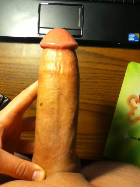 9 inch cock